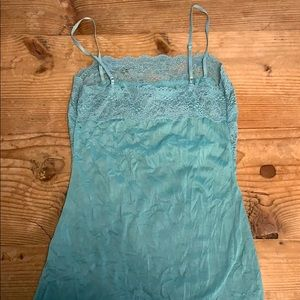 Charlotte Russe Tops - Charlotte Russe Camisole